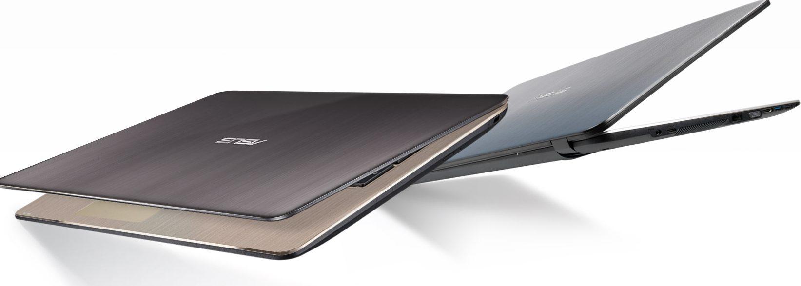 لپ تاپ ایسوس مدل VivoBook X540YA-C