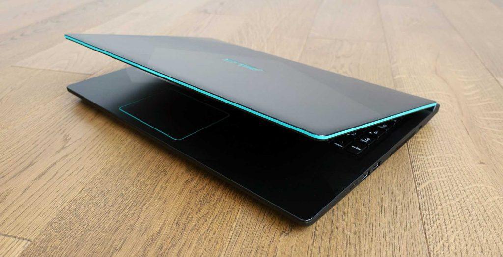 لپ تاپ ایسوس مدل VivoBook K570UD