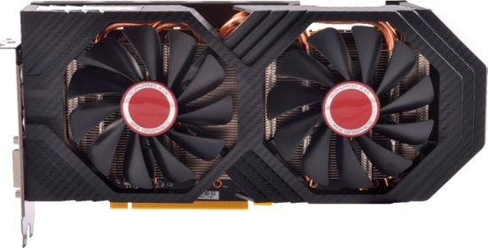پردازنده ی Radeon RX 580