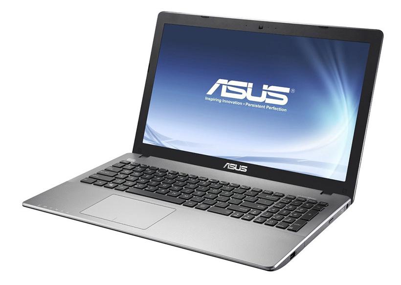 لپ تاپ ایسوس x550