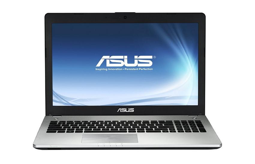 لپ تاپ ایسوس مدل N56