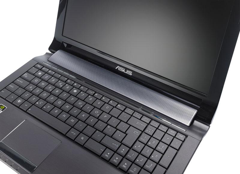 لپ تاپ ایسوس N53