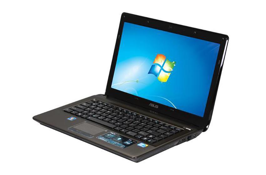 مشخصات فنی و تعمیر لپ تاپ ایسوس k42