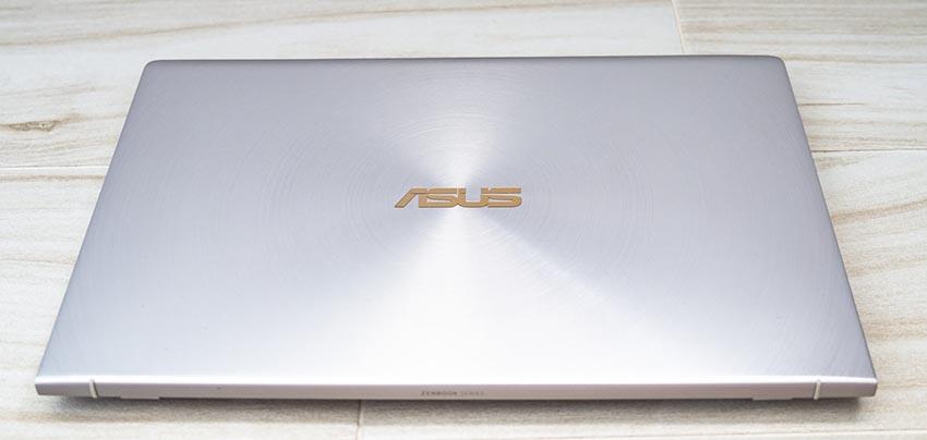 لپ تاپ ایسوس مدل zenbook um433da