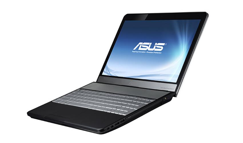 تعمیر لپ تاپ ایسوس N55