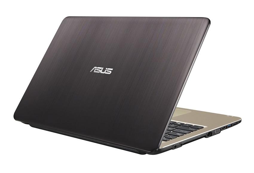 لپ تاپ ارزان قیمت ایسوس F540na
